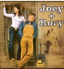Joey + Rory 4cd + DVD Of Hymns Set Cancer Cheater Music Country Sale Lot