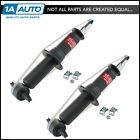 KYB Excel-G 341493 Front Shock Strut LH RH Pair for GMC Chevy Cadillac SUV Truck