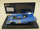 """Rare FLY C56 CLASSIC PORSCHE 917 K """"1000 Kms Osterreichring 1970"""" 1/32 Slot Car"""