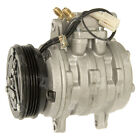 Four Seasons 78311 A C Compressor with Clutch