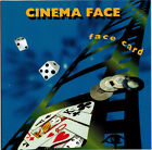 CINEMA FACE - Face Card (CD 1996)