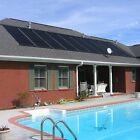 2x10 Solar Swimming Pool Heater Panel for Inground above ground Pools