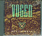 VOGEN - BERLIN WALL (1990 CD) AOR