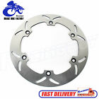 Stainless Steel Rear Brake Disc Rotor for Honda GL 1500 GOLD WING A SE 1988 1989