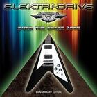 Elektradrive - Over The Space 30th Anniversary Limited Edition (NEW CD)