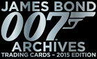 2015 Rittenhouse James Bond Archives Trading Cards 20