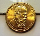 2011 D 1 Rutherford B Hayes Presidential Dollar High grade