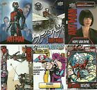 2015 Upper Deck Ant-Man Trading Cards 17