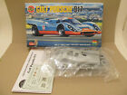 Rare Vintage AIRFIX Gulf Porsche 917 1:32 Model Car Kit Scalextric Fly Carrera