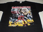 IRON MAIDEN Number of the Beast T SHIRT large mens new