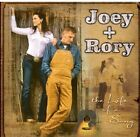 Joey + Rory 3cd Box Set [CD New] Cancer Cheater Music Country Sale