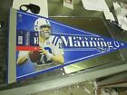 Peyton Manning's Big Move and How It Impacts the Hobby 7