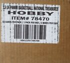 2013-14 Panini National Treasures Basketball Hobby 3-Box Case