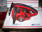 HOMELITE CHAINSAW MODEL SUPER 2  CHAINSAW FOR PARTS ONLY