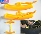 Motorcycles Changing Wheel Tyre Rim Tire Edge Protection Tools For KYMCO One Set