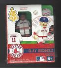 Special Edition #getbeard Boston Red Sox OYO Minifigures Released for Playoffs 21