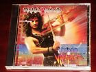 Mark Wood: Voodoo Violince CD 1991 Guitar Recordings USA 88561-5040-2 Original