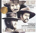 The Good, The Bad & The Ugly (Complete Original Score) - Ennio Morrico (NEW 2CD)
