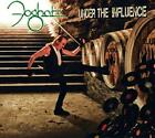 Foghat - Under The Influence (NEW CD DIGI)