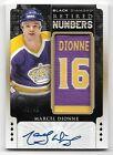 2015-16 Upper Deck Black Diamond Hockey Cards 16