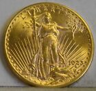 1923-D St. Gaudens American Double Eagle