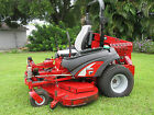 Ferris IS 5100Z Zero Turn Caterpillar 33 hp Diesel 72 Rotary Mower 1153 hrs