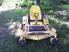 Great Dane Chariot Commercial Zero Turn Riding Mower 25HP 61 Cutting Deck