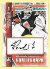 2013-14 ITG Between the Pipes Hockey Cards 40