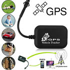 Realtime Car Bike Vehicle GSM/GPRS/GPS Tracker Personal Locator Track Device HOT