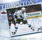 San Jose Sharks Collecting and Fan Guide 63