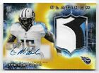 2015 Topps Platinum Football Cards - Review Added 44