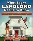 What Every Landlord Needs to Know  Time and Money Saving Solutions to Your