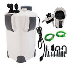 3-Stage Aquarium Canister Filter 525GPH with 9W UV Sterilizer SUNSUN HW-304B