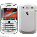 Unlocked BlackBerry Bold Touch 9900 Smartphone 8GB 50MP Cellphone White EU