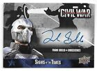 2016 Upper Deck Captain America Civil War Trading Cards 16