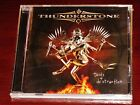 Thunderstone: Tools Of Destruction CD 2005 Nuclear Blast Recs USA NB 1423-2 NEW
