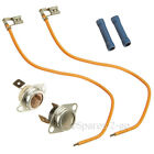 CREDA Genuine Heater Thermostat Kit 85 109 Tumble Dryer TOC C00209193