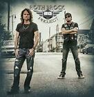 Roth Brock Project - Roth Brock Project (NEW CD)