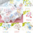70 pcs Mini Paper Sticker Tag Diary Decoration Sticker DIY Album Scrapbooking