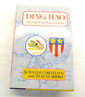 Ding Hao: America's War in China 1937-45 by Cornelius & Short; BCE Vintage 1980