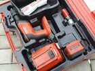 HILTI SF BT 22-A [ demo unit from DX BT-351 SET ] MINT CONDITION !! w