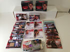 DEXTER 4 Complete MASTER CARD SET All Base, Chase Autographs Props