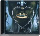 The Box - The Pleasure and the Pain - New 1989 Capitol CD!
