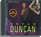 Bryan Duncan- Anonymous Confessions of a Lunatic Friend - Rare 1990 Word CD! New