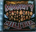 Criminal Network [PA] by Minority Militia (CD, Aug-1999, Dogday)