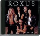 Roxus - Nightstreet - New 1992 Metal, Hard Rock CD! Ultra Rare!