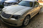 2006 Chrysler Crossfire Limited Coupe for $6700 dollars