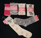 Gymboree CLASSROOM KITTY Bow Kitty or Footless Tights NWT