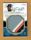 2013 Topps Tier One Baseball Cards 47