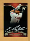 What Are the Top Selling 2012 Topps Tier One Baseball Cards? 20